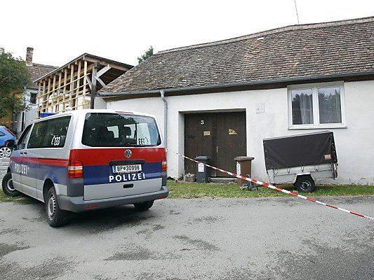 Skelett auf Grundstück in Dietmannsdorf gefunden