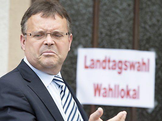 FP-Chef Hauser gibt Parteiführung im Oktober ab