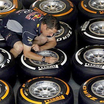 Reifenhersteller Pirelli zieht Unmut auf sich