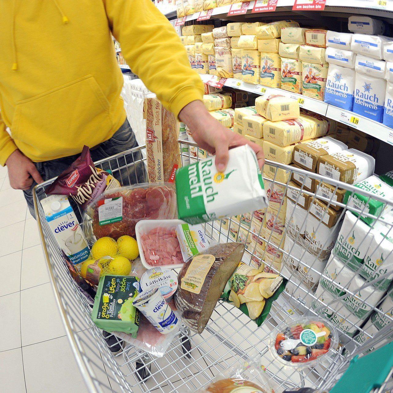 Arbeiterkammer: Rewe-Bußgeld soll Konsumentenschutz zu Gute kommen.