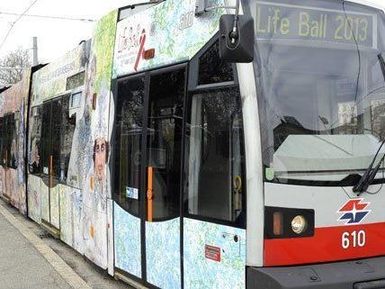 Straßensperren, Umleitungen und Co. rund um den Life Ball