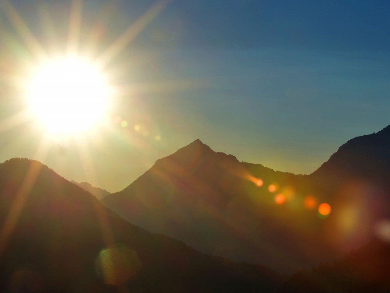 Der neue Nationalpark-Reiseführer soll die Bekanntheit der Parks in Österreich steigern.