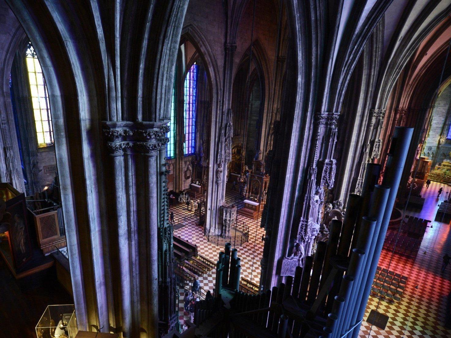 Neunte Lange Nacht der Kirchen am 24.05.2013