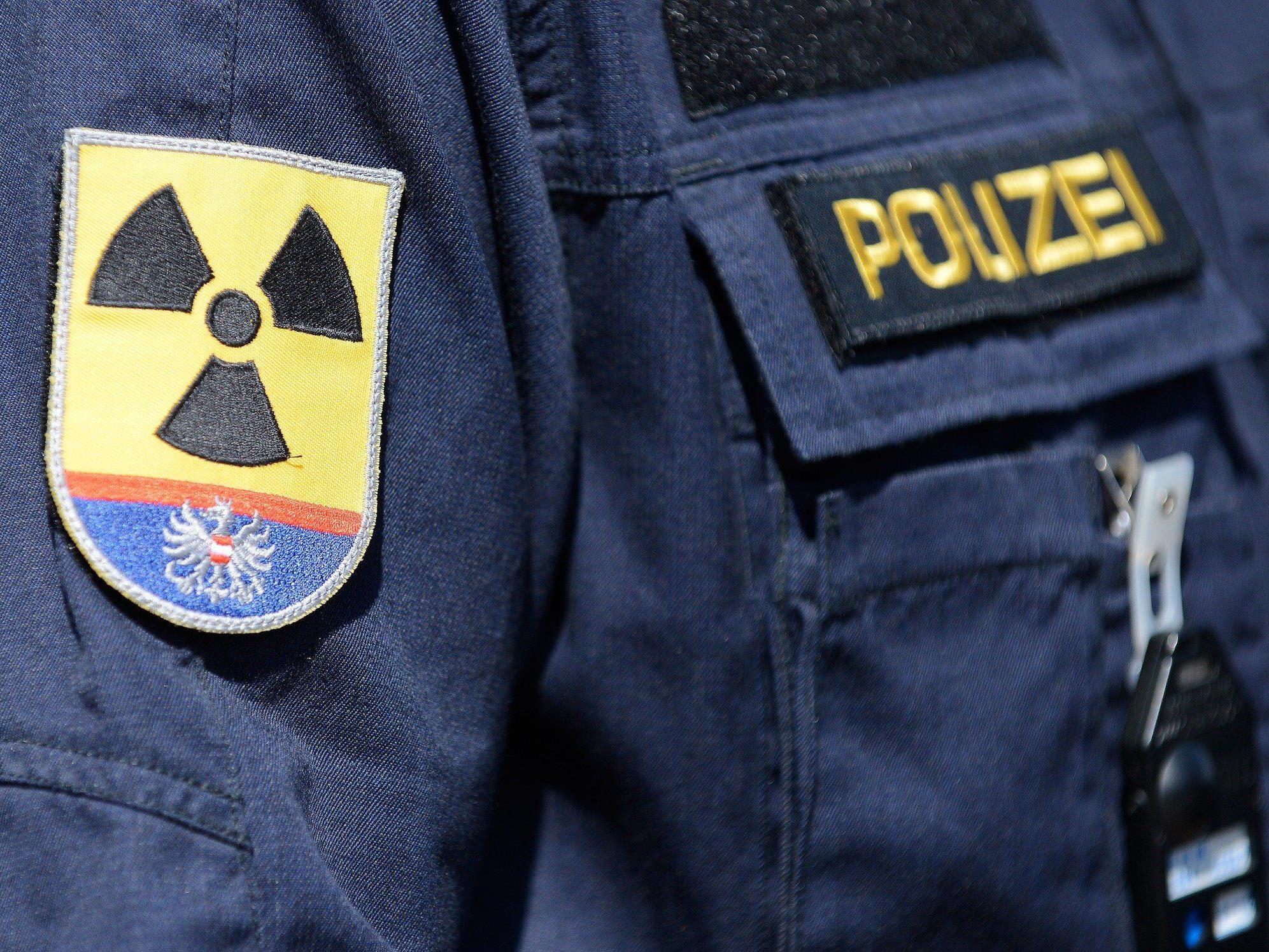Falsch deklariertes Gebinde - Zwei Seibersdorf-Mitarbeiter im Spital