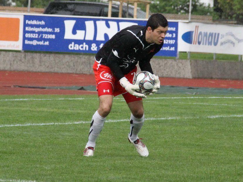 Markus Müller wird von Feldkirch nach Rankweil wechseln.