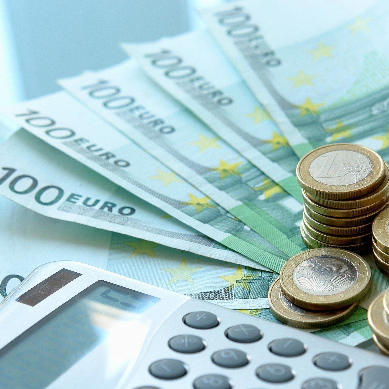 Die FMA kann intervenieren, wenn das Kapital zu niedrig ist.