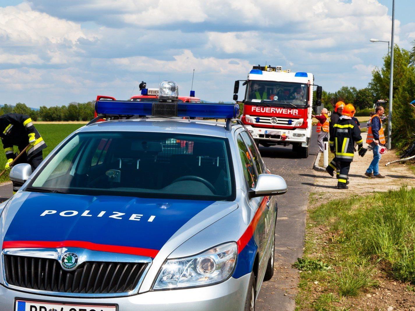 Polizei: Keine Szene für Straßenrennen im Land - Vorarlberg -- VOL.AT