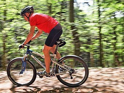 Wiener erlitt beim Mountainbiken in Kärnten Herzinfarkt