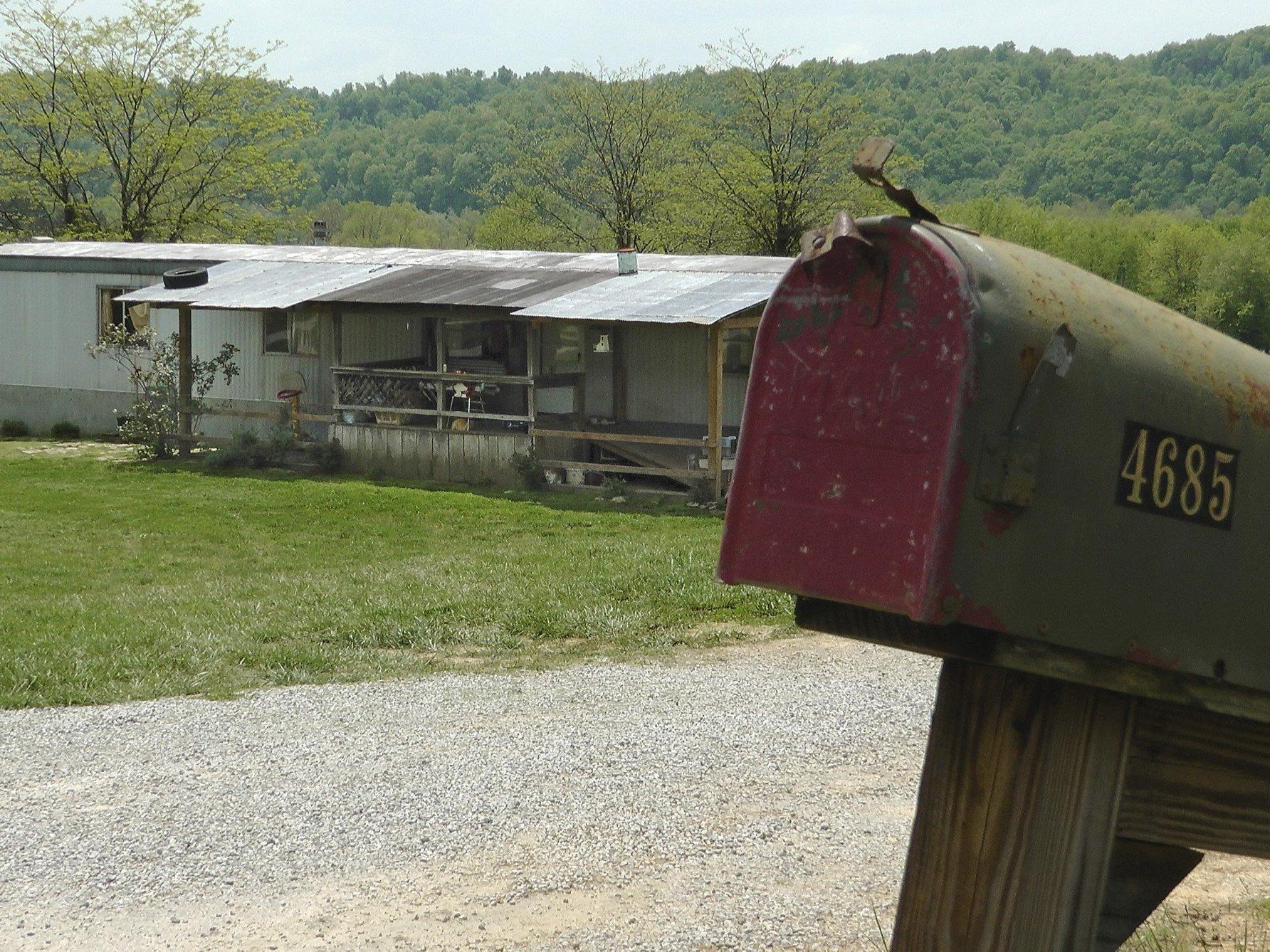 Mit der eigenen Waffe: Fünfjähriger in Kentucky erschoss seine zweijährige Schwester.