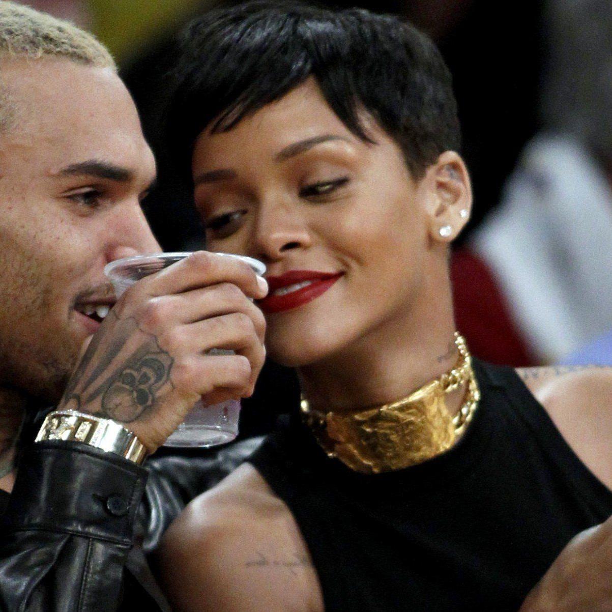 Haben sich Chris Brown und Rihanna erneut getrennt?