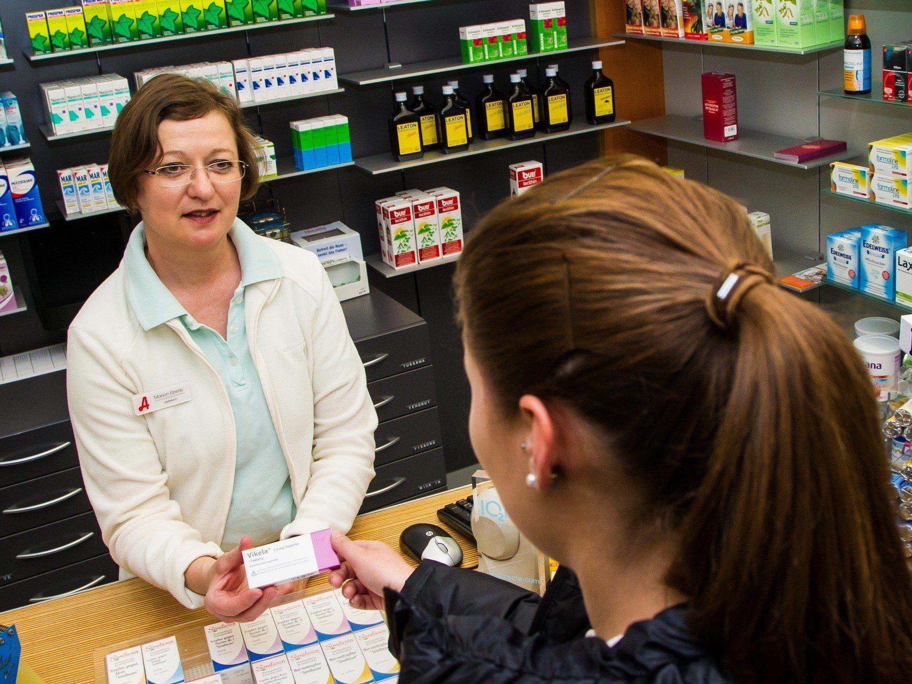 Die Pille danach schützt bis zu 72 Stunden nach ungeschütztem Sex vor einer Schwangerschaft.