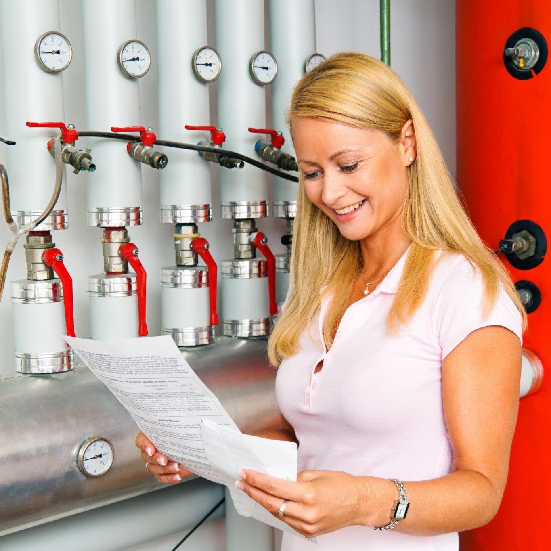 Die VKW senkt mit neuen Tarifen ab 1. Oktober 2013 die Erdgaspreise.