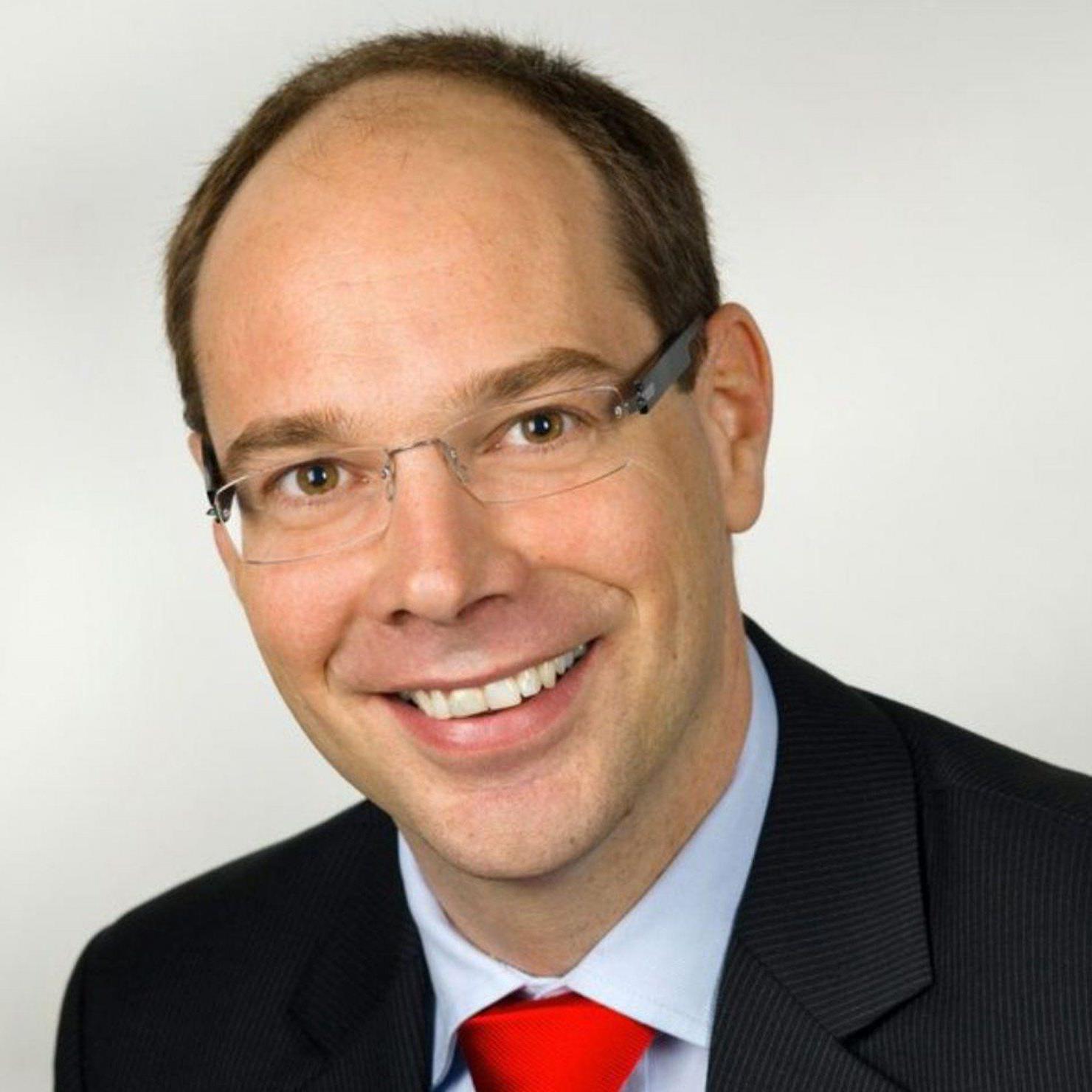 Wechsel an der Spitze der FHV: Stefan Fitz-Rankl ist neuer Geschäftsführer.
