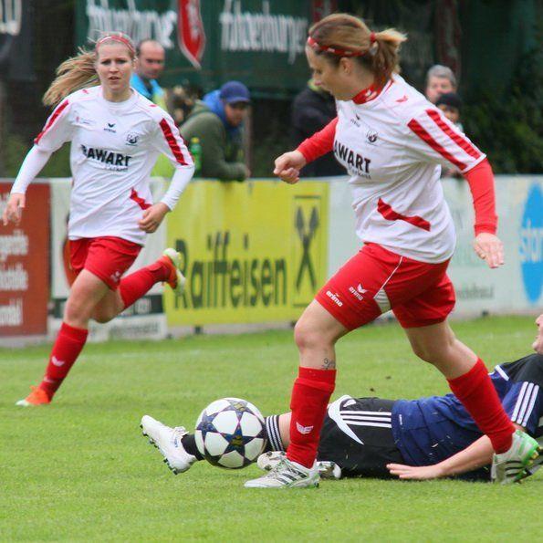 Anja Stadelmann und Co. verloren gegen Wals unglücklich mit 0:1.