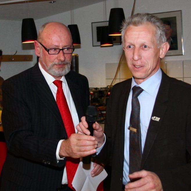 Bei der Jahreshauptversammlung präsentiert die VEU Feldkirch einen neuen Hauptsponsor.