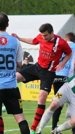 FC Hard verlor das Heimspiel gegen Seekirchen mit 1:2-Toren und bleibt Drittletzter.