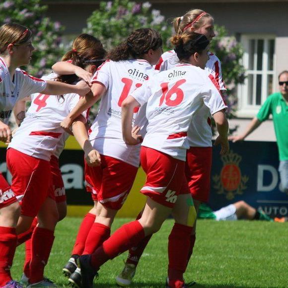 Die RW-Ladies wollen innert vier Tagen dreimal den Platz als Sieger verlassen.
