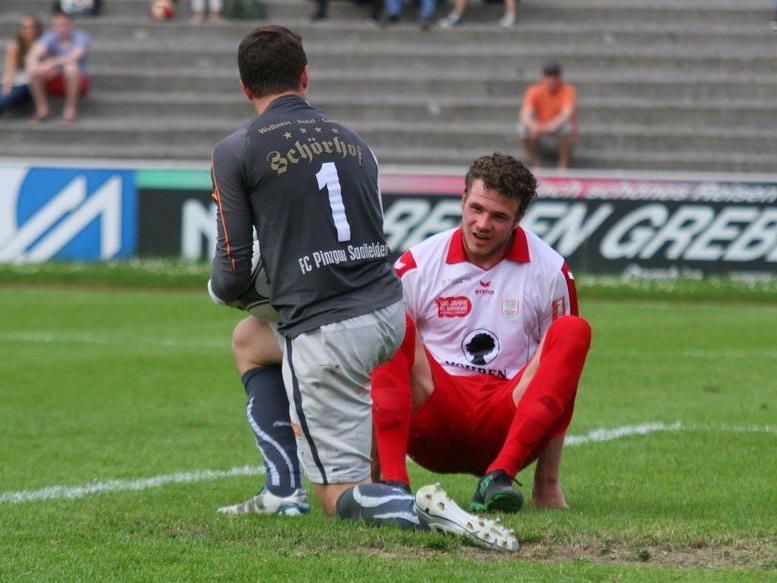 Viele Überraschungen gab es in den Samstag-Spielen im Vorarlberger Amateurfußball.