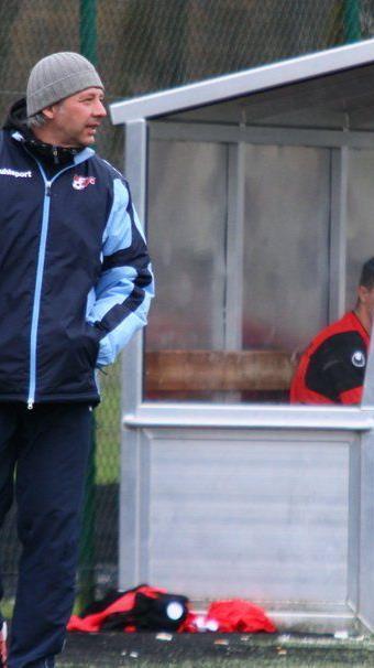 Hans Kogler wird ab Sommer neuer Trainer beim FC Wolfurt und löst Philipp Schwarz ab.