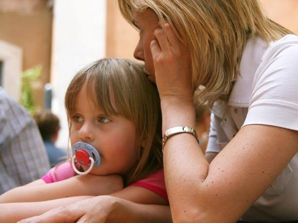 Insgesamt würden sich Kinder aber positiv auf die müttleriche Gesundheit auswirken.