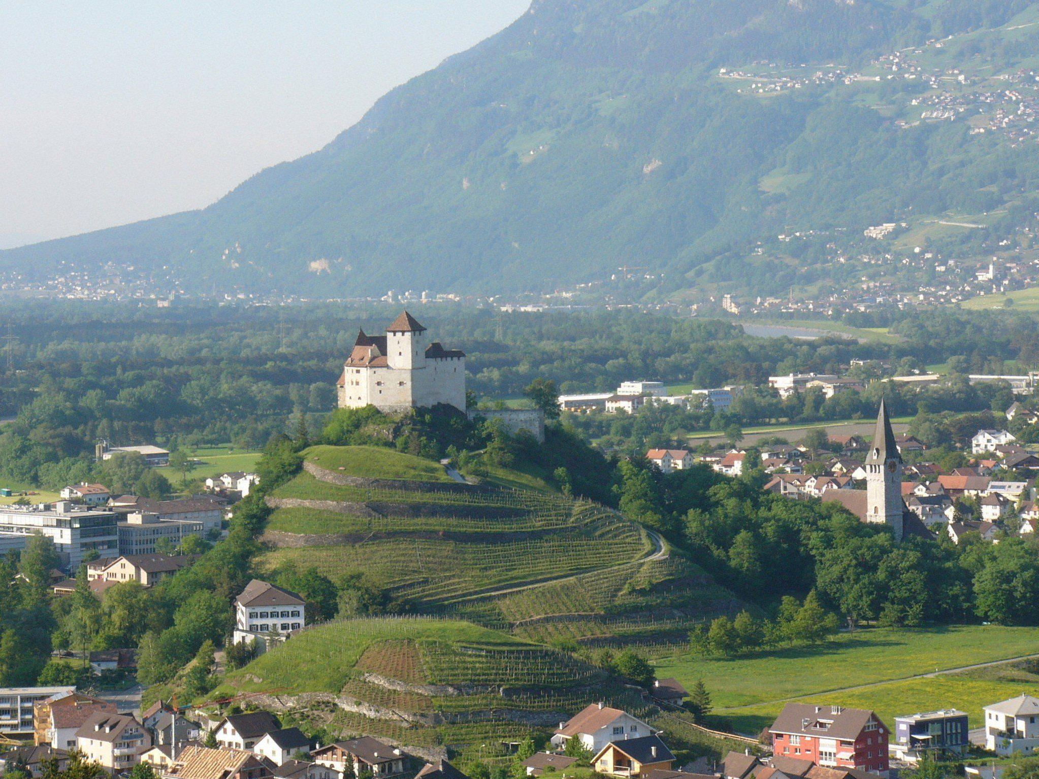 Das Liechtensteiner Budget befindet sich nach wie vor in Schieflage .