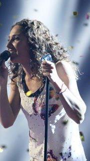 Natália Kelly ist Österreichs Song Contest-Hoffnung
