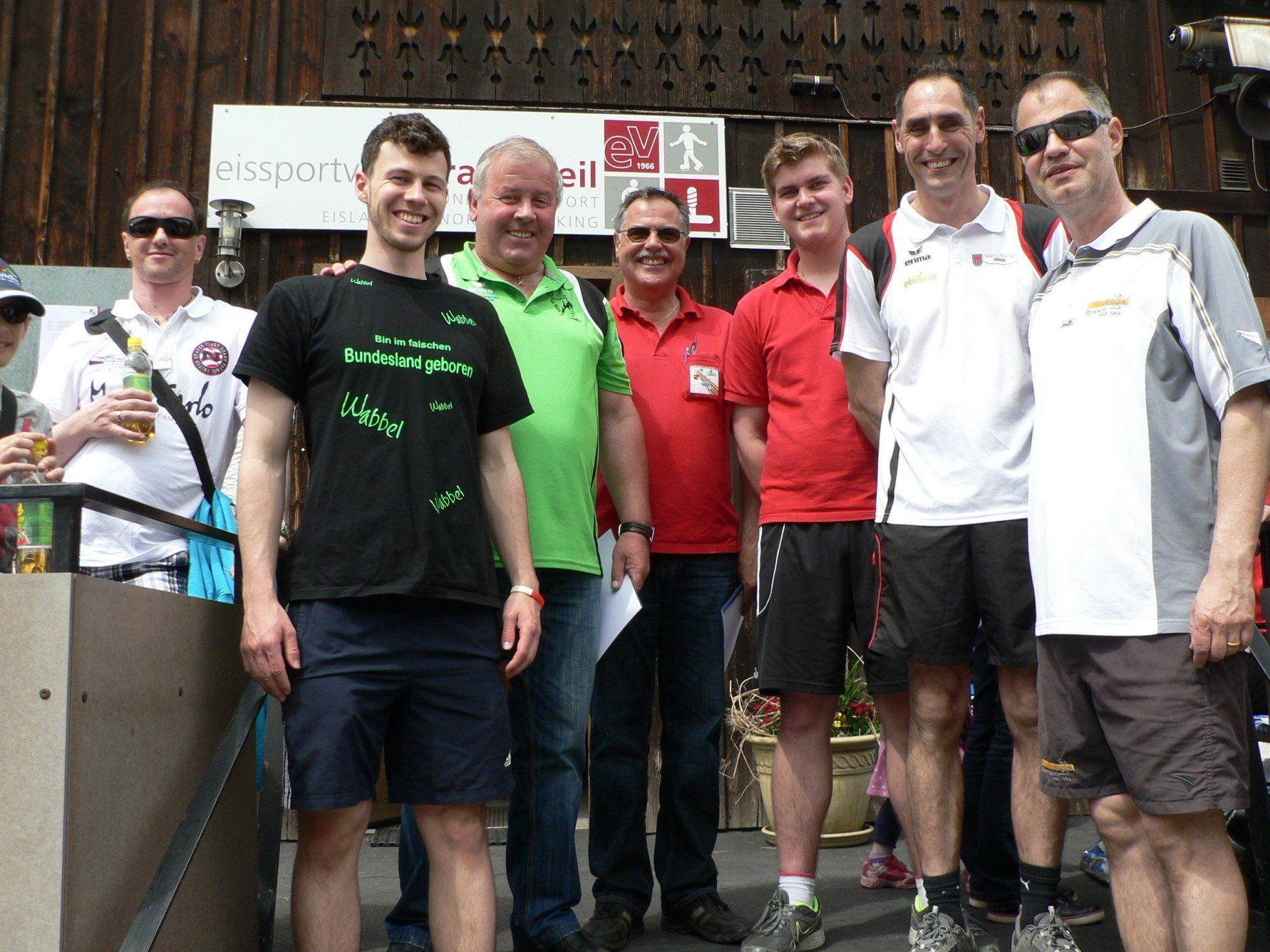 Stocksport vom Feinsten brachte das internationale Turnier auf der Rankler Gastra.
