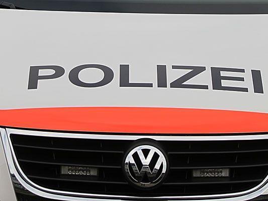 Eidgenössische Behörden stellten Motorrad des 37-Jährigen sicher.