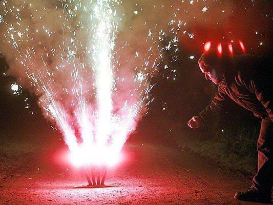 Pyrotechnik für Dreharbeiten: In Schwechat wird es am Mittwoch und Donnerstag gehörig knallen