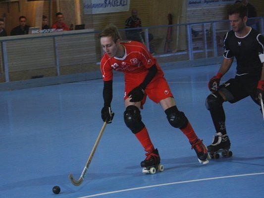 RHC Wolfurt unterlag Villach mit zwei Toren Differenz
