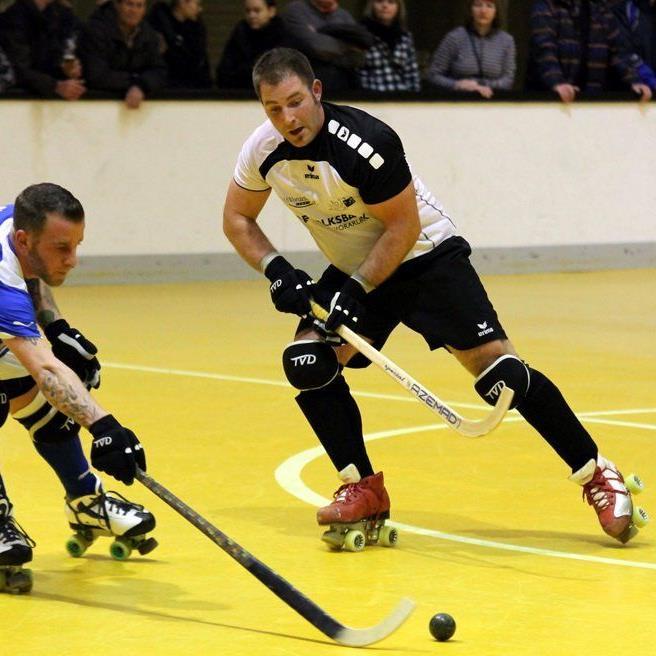 Der RHC Dornbirn gewann das Ländlederby gegen Wolfurt mit 4:2 und bleibt die Nummer eins im Land.