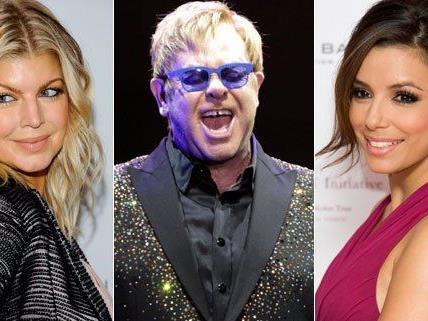 Viele Stars werden heuer wieder in Wien am Life Ball erwartet