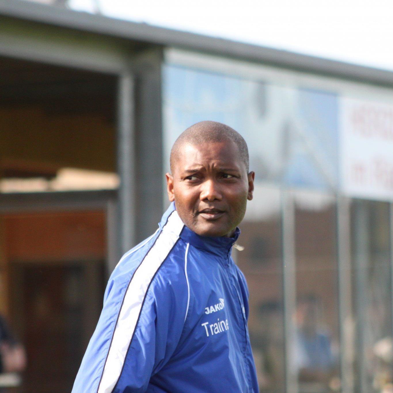 Akram Abdalla ist nicht mehr Trainer beim SC Göfis.