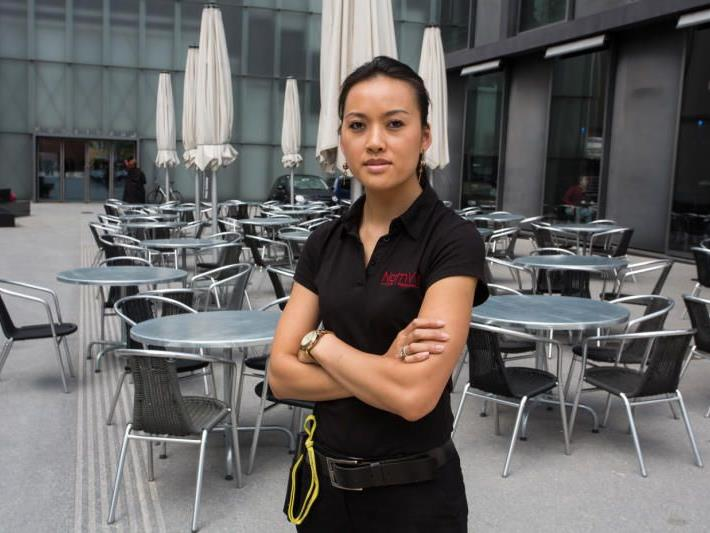 Pächterin Thuy Haid-Nguyen wurde nicht über das Vorhaben informiert