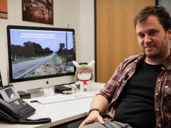 Spiegel-Multimedia-Redakteur Riedmann erster in Kategorie Interner.