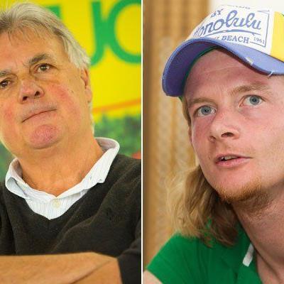Hubert Nagel und Sascha Boller: Der Graben zwischen den beiden wird größer.