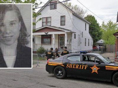 Entführungsopfer Michelle Knight bereits als Schülerin vergewaltigt - seit Befreiung verschwunden.