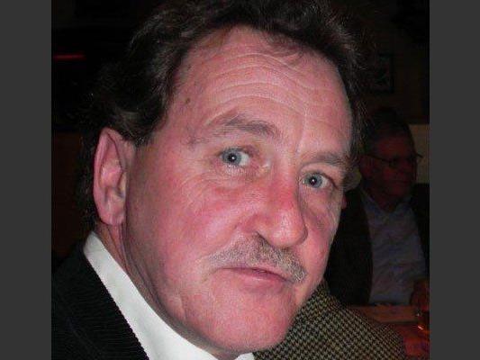 Seit 22. April wird Peter Elsensohn aus Sulz vermisst - die Polizei bittet um Hinweise.