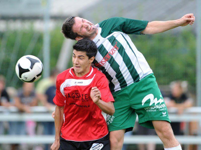 FC Hittisau feierte in Satteins einen 7:0-Auswärtssieg.