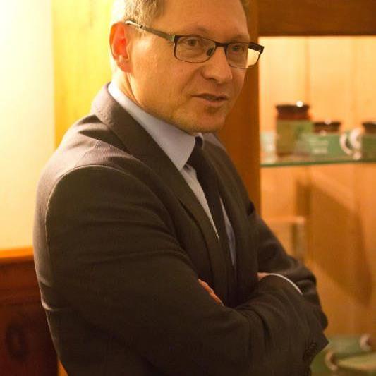 Dr. Gerhard Müller hofft auf viele Unterstützer für den FC Lustenau-Überlebenskampf.