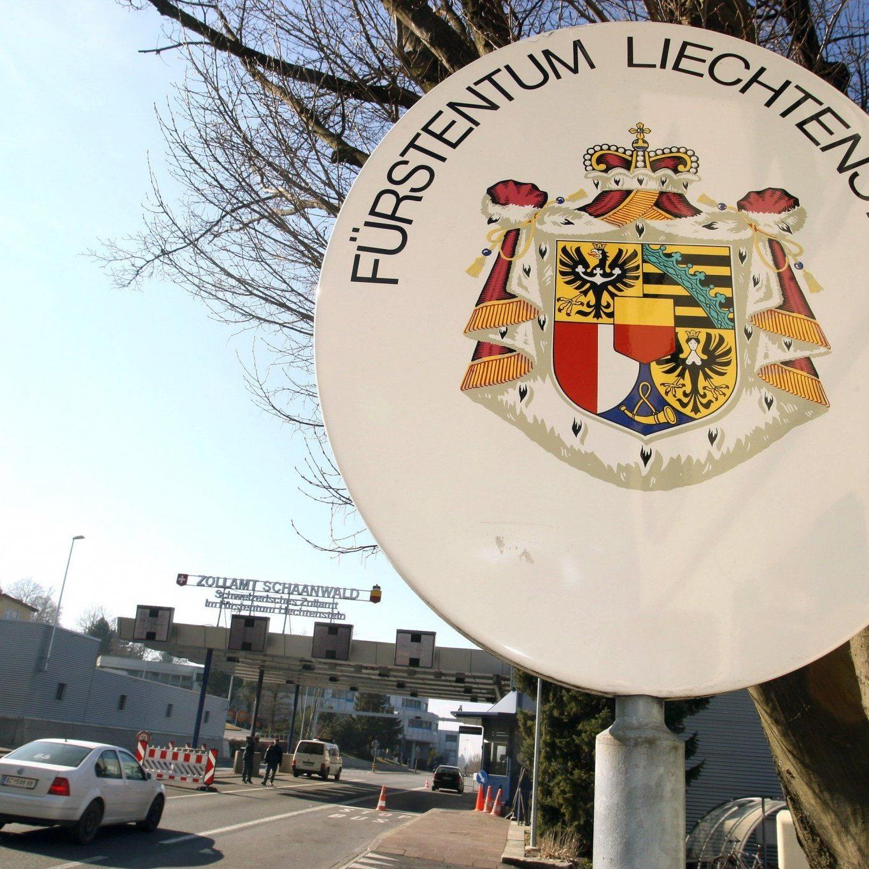 Banken im Fürstentum Liechtenstein verwalten zehn Prozent mehr Kundenvermögen.
