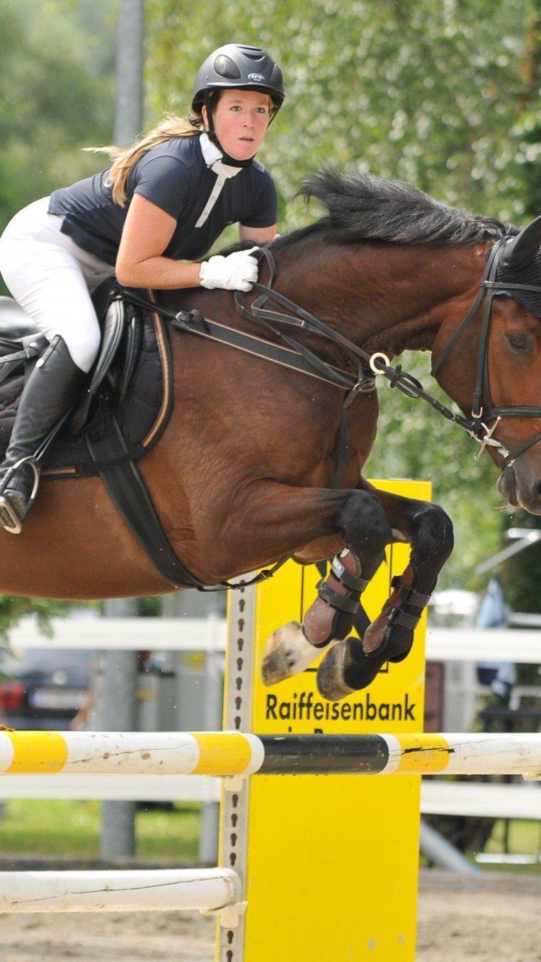 Reitsport vom Feinsten erwartet die Besucher beim großen Turnier an Pfingsten in Bregenz.