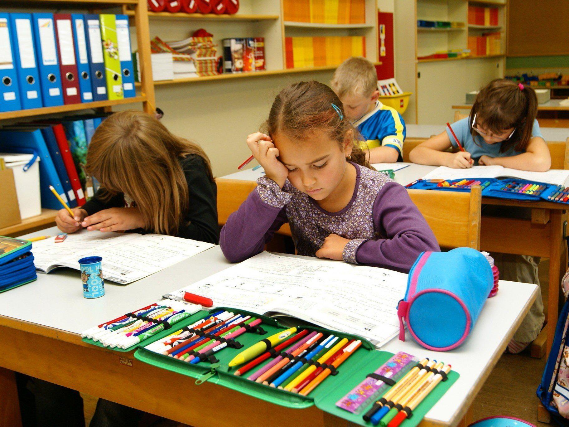 Sprache laut Schulpflichtgesetz kein Kriterium für Schulreife.