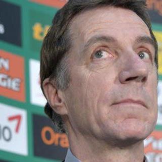 Rapid Sportdirektor Helmut Schulte möchte bis zum Trainingsbeginn drei Neuverpflichtungen.