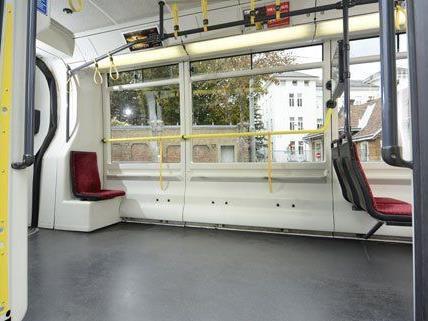 Bombardier bastelt an einer billigen Niedrigflurstraßenbahn.
