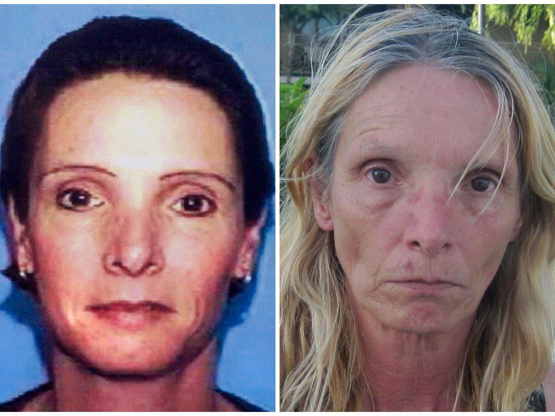 Zweifache Mutter war 2002 verschwunden.