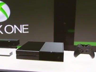 So sieht die neue Xbox aus.