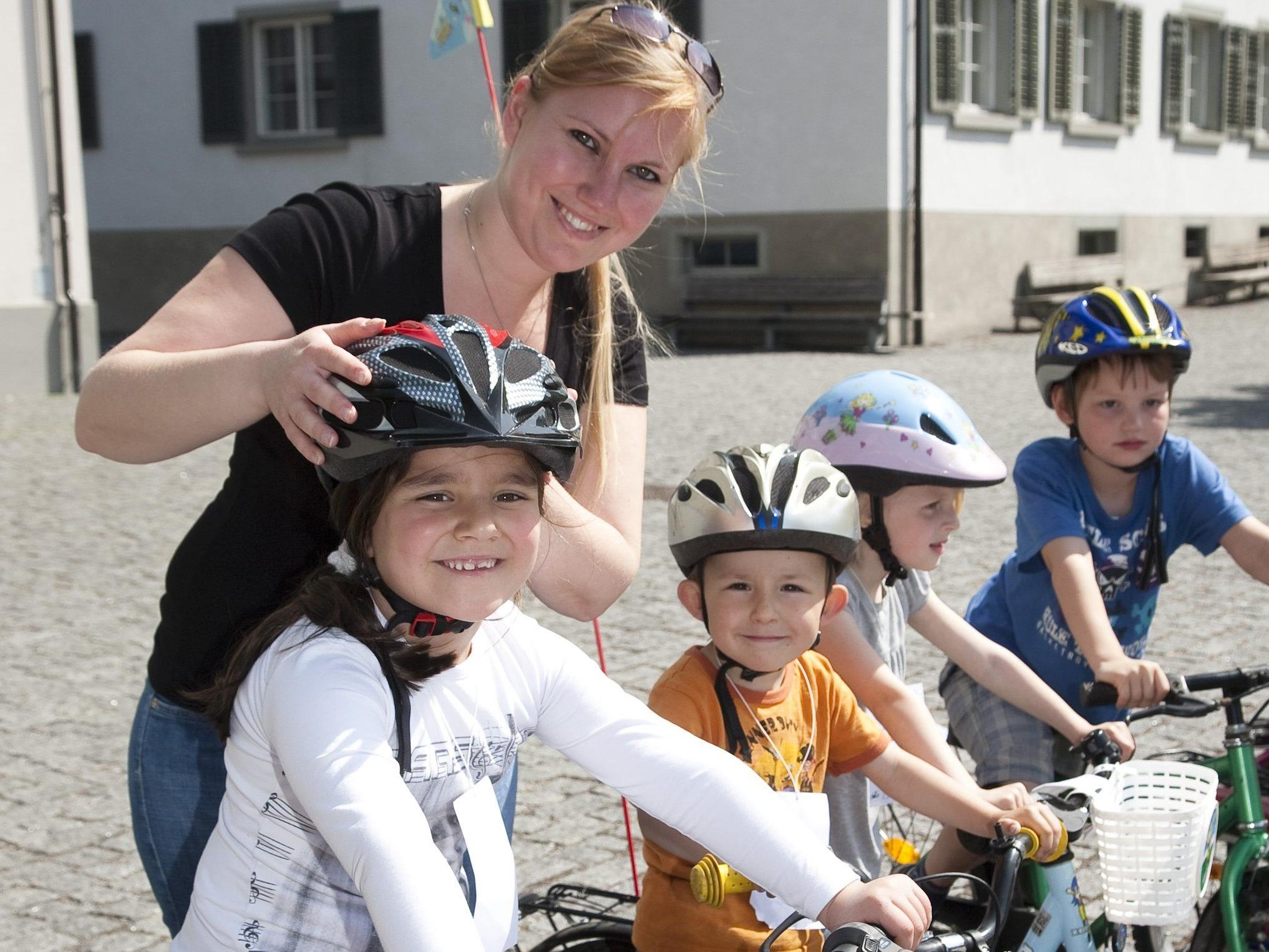 Derzeit werden ausgebildete KindergartenpädagogInnen für den Einsatz als SpringerInnen in der Region Vorderland-Feldkirch gesucht.