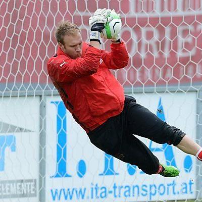 ÖFB-Goalie bleibt in 2. Bundesliga
