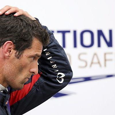 Webber wechselt ins Porsche-Sportwagenprogramm